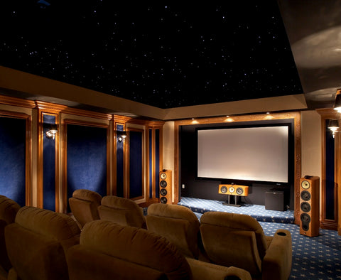 Home theater design services in long island and nyc - Home theater design and installation ...