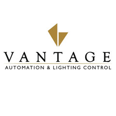 Vantage Lighting Control Solutions