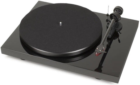 Pro-Ject Debut Carbon (DC) Turntable- Black