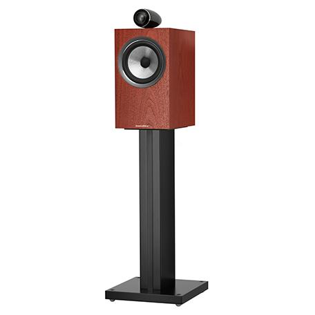Bowers & Wilkins 705 S2 Loudspeaker-Floorstanding Speaker-Audio Den