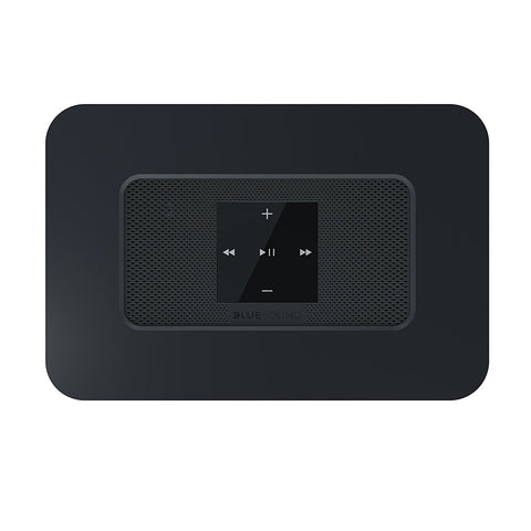 Bluesound NODE 2 Wireless Multi-Room Hi-Res Music Streaming Player-Music Server/Streamer-Audio Den