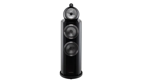 Bowers & Wilkins 802 D3 Loudspeaker-Floorstanding Speaker-Audio Den