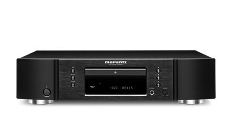 Marantz CD5005 CD Player-CD Player-Audio Den