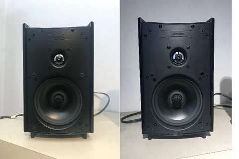 Definitive PRO Monitor 1000 (pair) - Demo