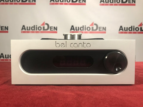 Bel Canto CD2 CD Player