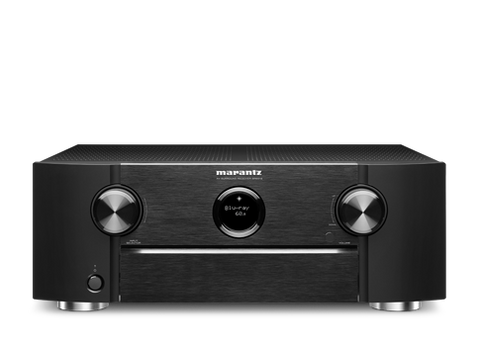 Marantz SR 6012 9.2 Channel AV Network Receiver