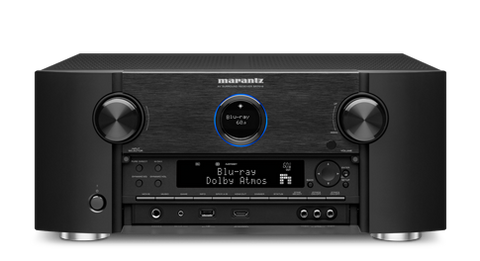 Marantz SR 7012 9.2 Channel AV Network Receiver