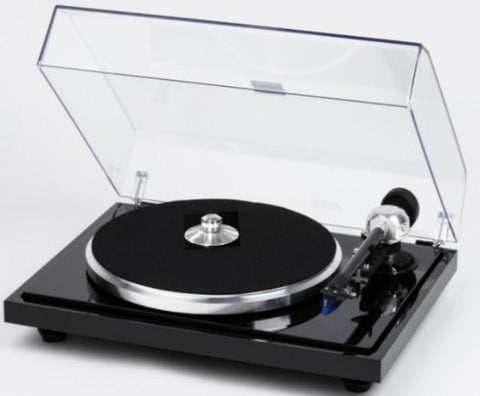 EAT B-Sharp Turntable with 9
