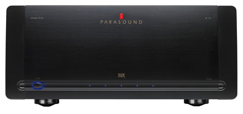 Parasound Halo A 51 Amplifier