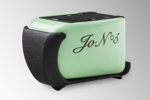 EAT Jo. No. 5 Moving Coil Cartridge