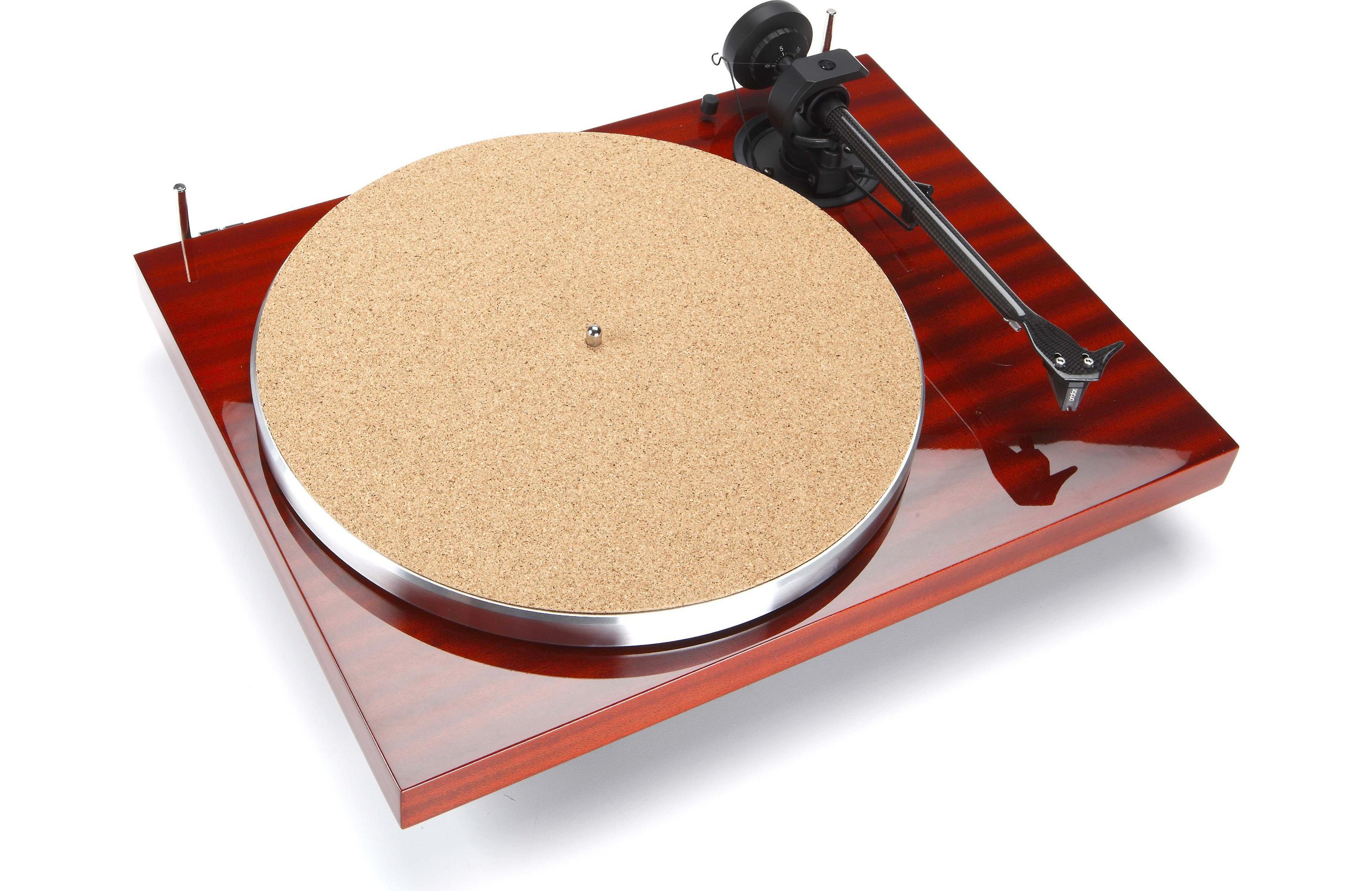 Pro-Ject 1Xpression Carbon Classic Turntable-Turntable-Audio Den