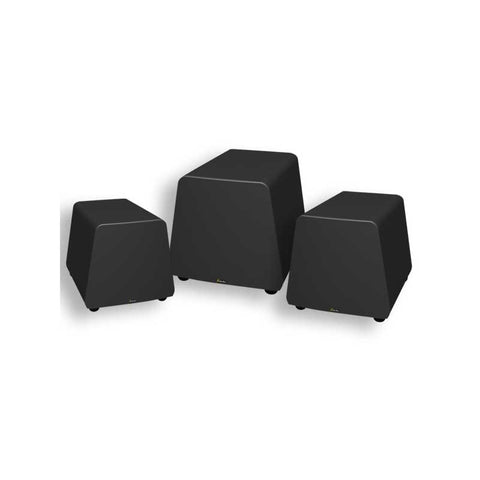 GoldenEar Technology ForceField 5 Subwoofer Alternative View 1