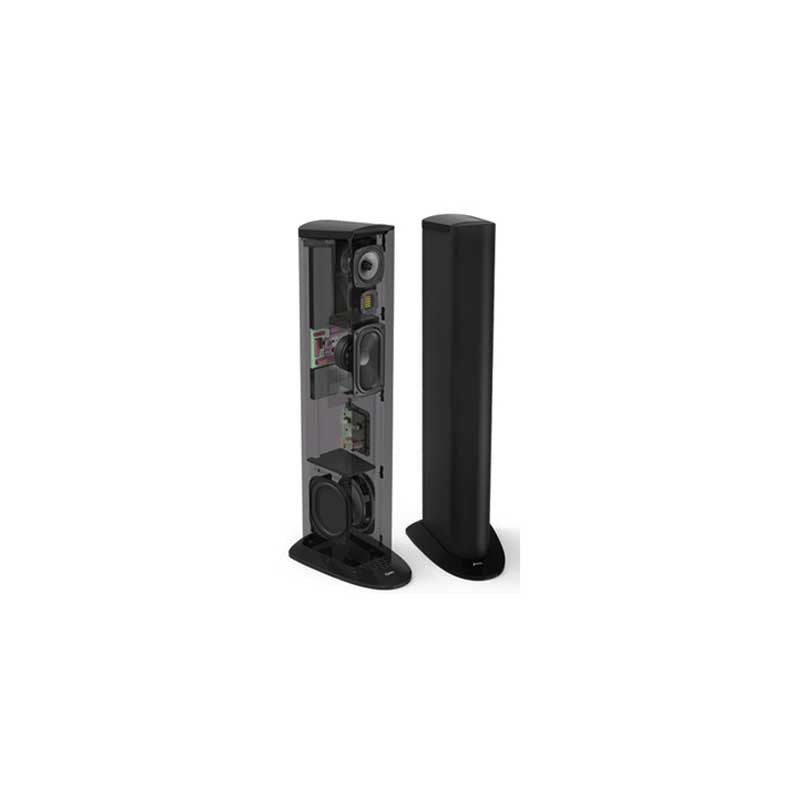 GoldenEar Technology Triton Three Tower Loudspeaker-Speaker-Audio Den
