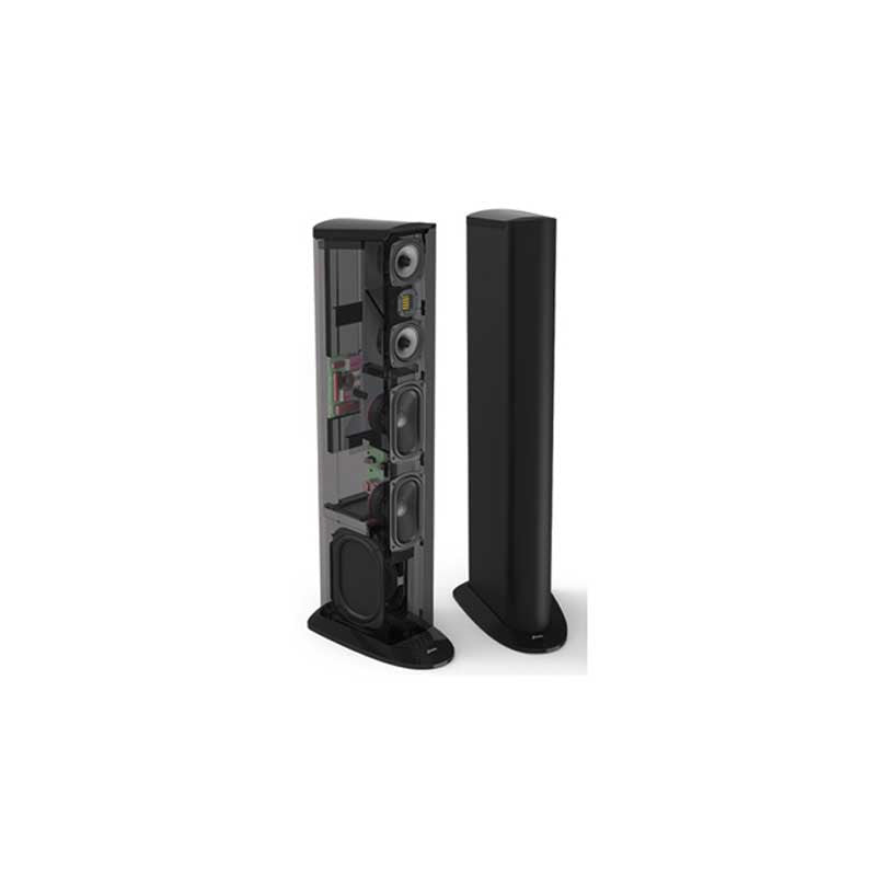 GoldenEar Technology Triton Two Tower Loudspeaker-Speaker-Audio Den