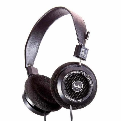 Grado SR60E Prestige Series Headphone