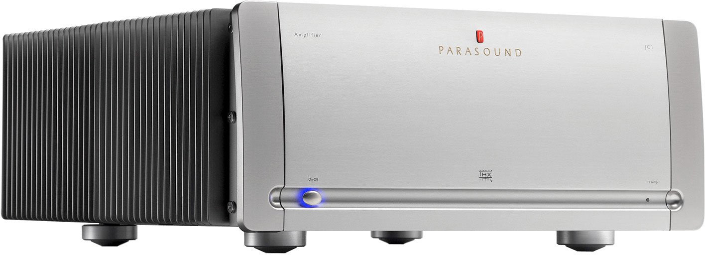 Parasound Halo JC 1 Amplifier-Amplifier-Audio Den