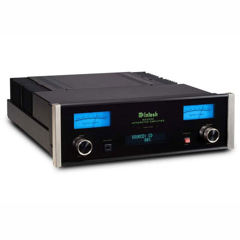 McIntosh MA5200 Integrated Amplifier-Integrated Amplifiers-Audio Den
