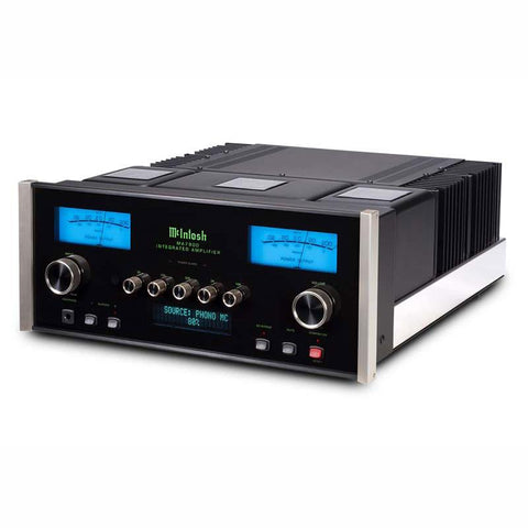 Mcintosh Ma7900 Integrated Amplifiers Alternative View 1