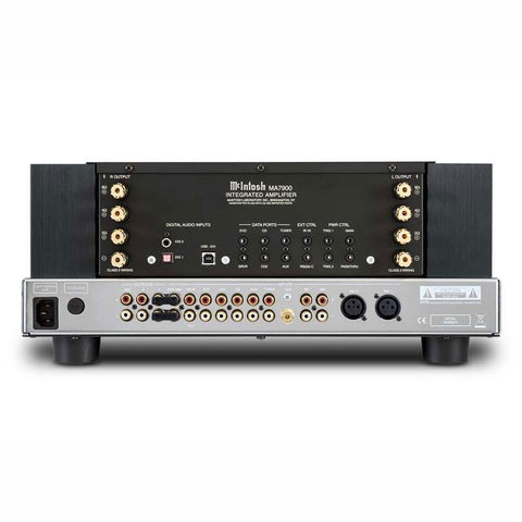 McIntosh MA7900 Integrated Amplifier-Integrated Amplifiers-Audio Den