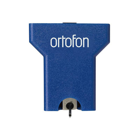 Ortofon MC Quintet Blue Moving Coil Cartridge-Moving Coil-Audio Den