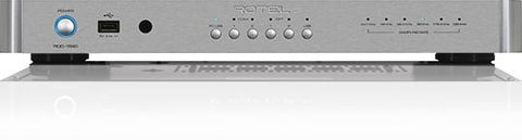 Rotel RDD-1580 Digital-to-Analog Converter (DAC)