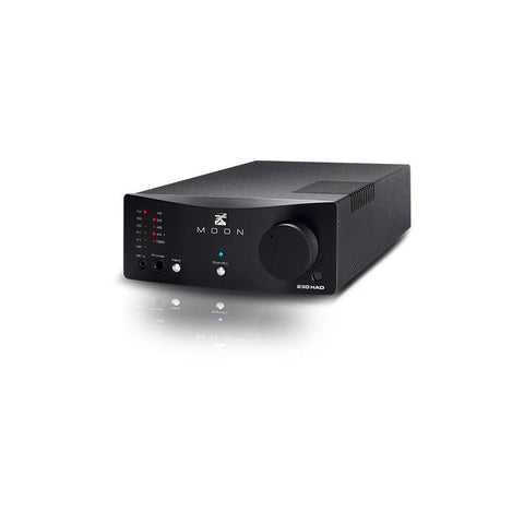 Simaudio MOON Neo series 230HAD Headphone Amplifier / DSD DAC