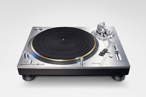 Technics SL-1200G Direct Drive Turntable System