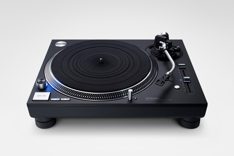 Technics SL-1210 GR Direct Drive Turntable System-Turntable-Audio Den