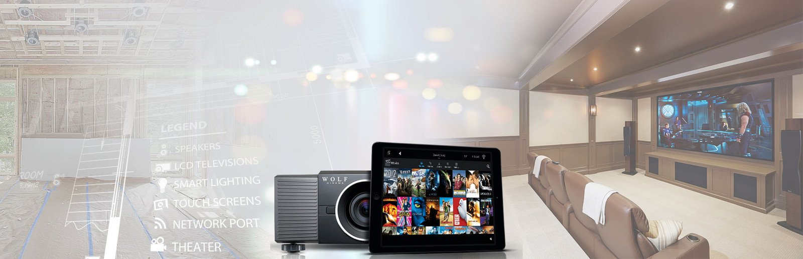 Audio Store & Home Automation Solutions
