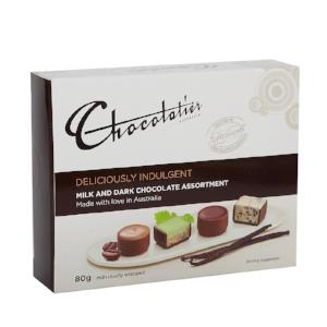 Chocolatier Chocolates