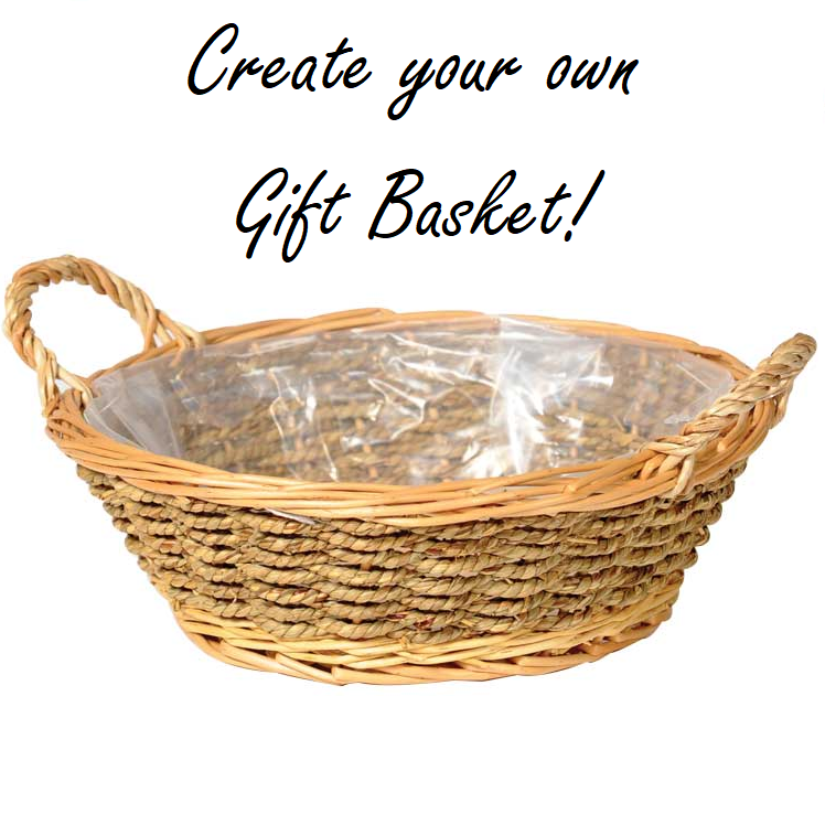 Create Your Own Gift Basket!