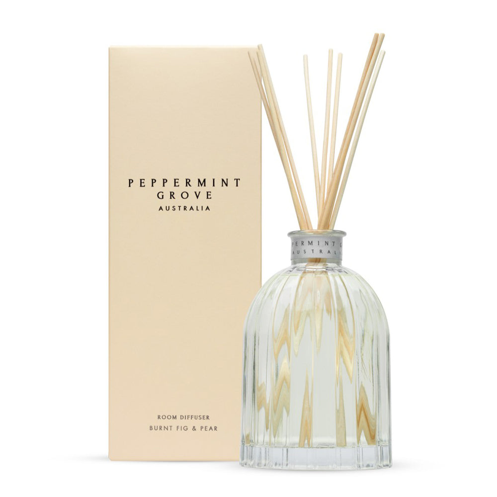 Burnt Fig and Pear Diffuser