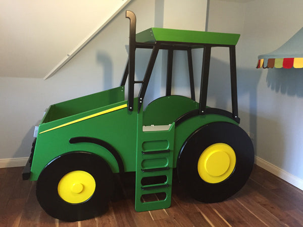Tractor Bed Huezz