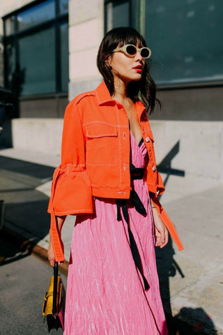 GUAVA - GUAVA's take on the Pastels Trend for SS18