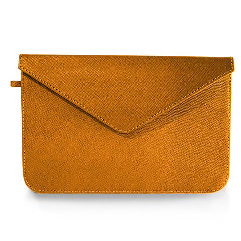 envelope bag lemon