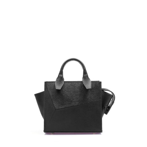 Mini City Bag Ultimate Black