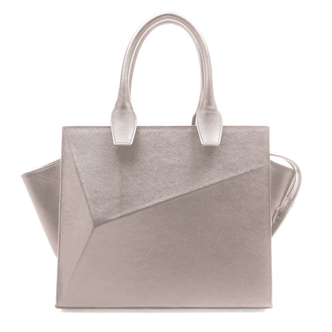 City Bag Basic Nude