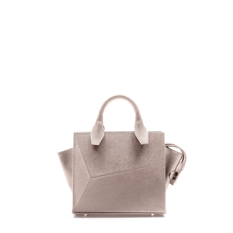 Mini City Bag Basic Nude