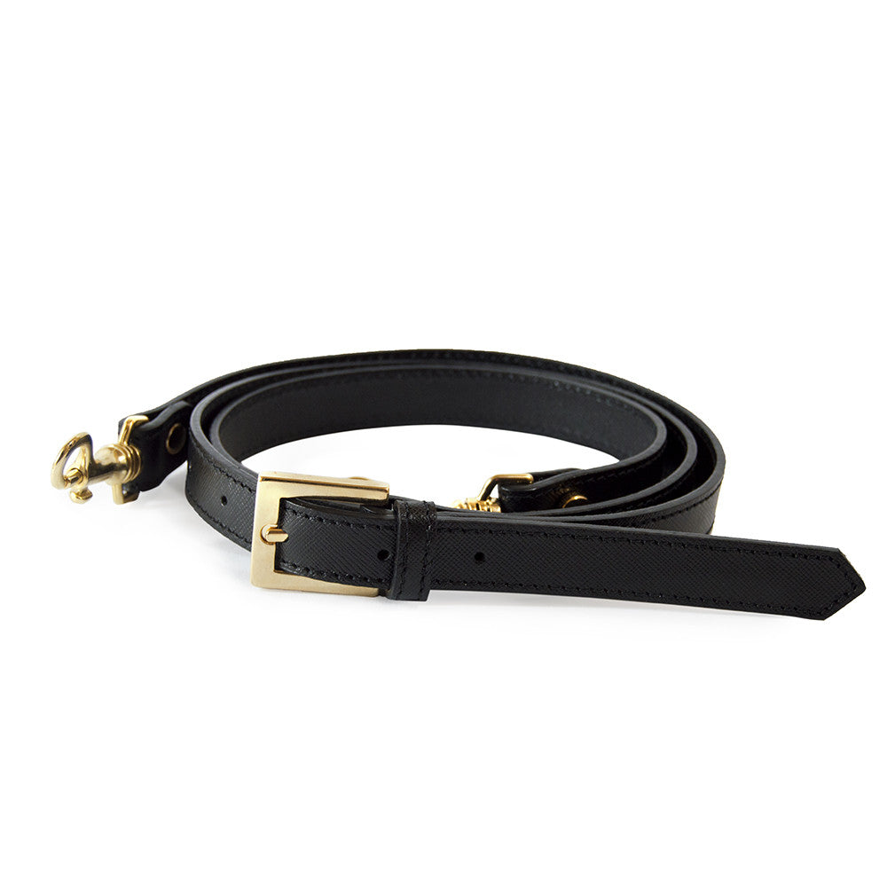 Ultimate Black Strap