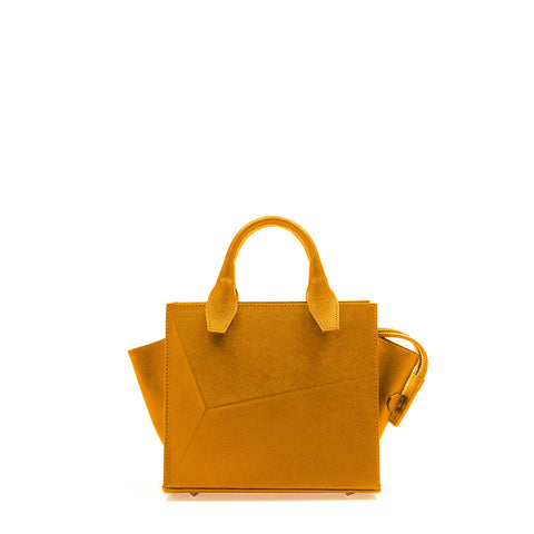 Mini City Bag Lemon Zest