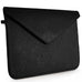 envelope bag black
