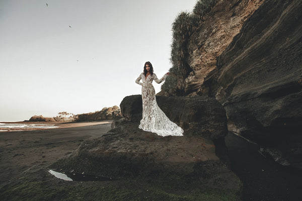 Bridal Gowns - Gaia Dress