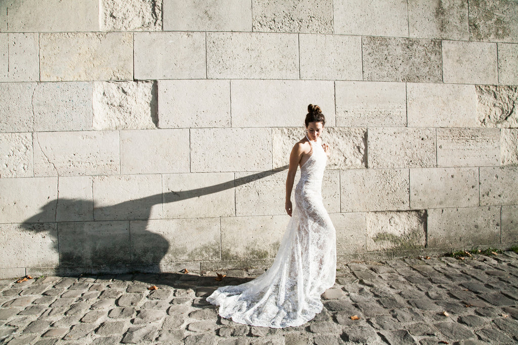 BRIDAL BOUTIQUE | Vancouver made bridal gowns by Elika In Love