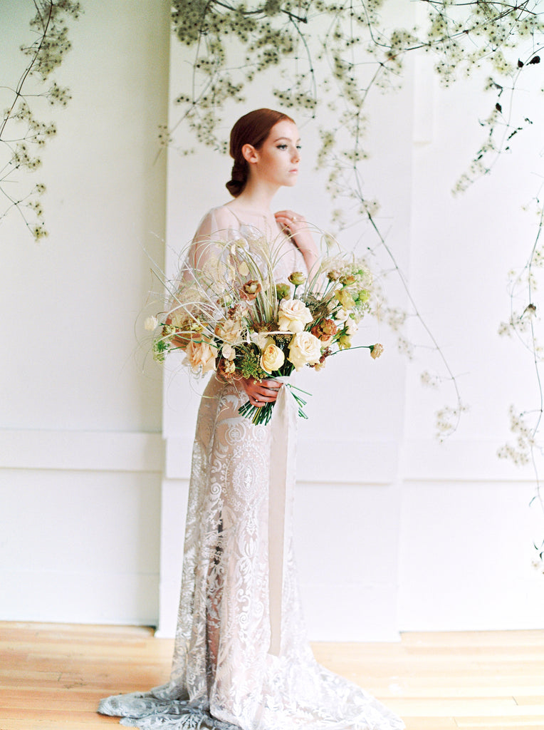 BRIDAL SHOPS | VANCOUVER BRIDES | ELIKA IN LOV