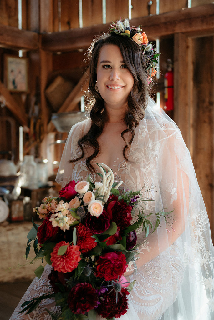 The bridal gallery new west. Elika In Love offer unique wedding dresses that are affordable.