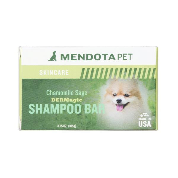 DERMagic Shampoo Bar -