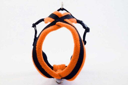Snuggle pet Standard fleece harness