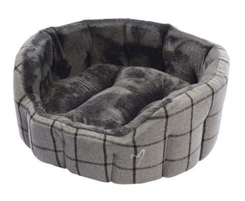 Gor Pets Camden Deluxe Dog Bed