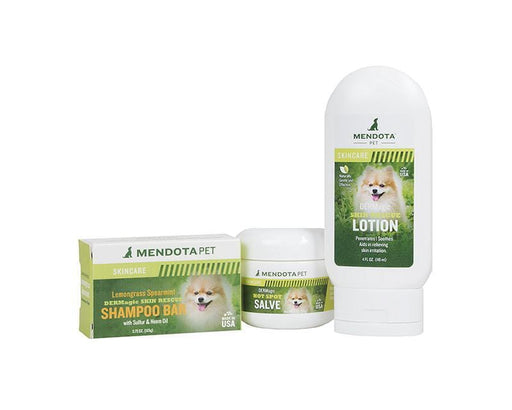 The DERMagic Skin Essentials System