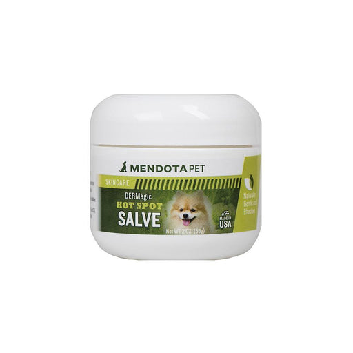 DERMagic Hot Spot Salve - 2 oz